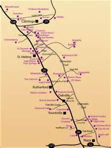 map of napa valley california napa valley map napa valley wineries napa