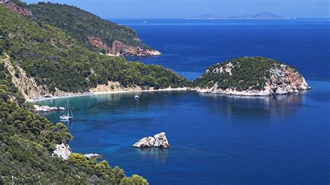 boat trips in halkidiki halkidiki yacht charter daily sailing boat trips