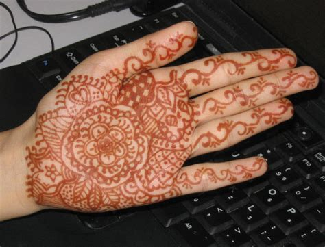 henna tattoos after henna ideas and henna designs page 3