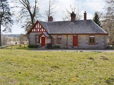 Osprey Cottage Dunkeld by Lets In Blairgowrie Lets Co Uk