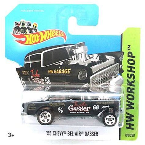 wheels 55 chevy diecast wheels 190 250 55 chevy bel air gasser diecast car