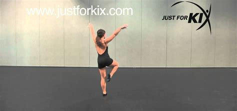 tutorial dance that s what i like how to do a quick lyrical dance combo 171 modern wonderhowto