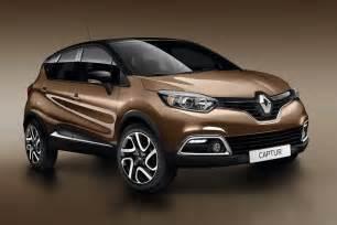 Renault Captur Prijs Renault Captur Barista Ook Voor Thee Liefhebbers