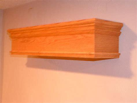 Wood Cornice Wood Cornice Window Valance Topper Solid Wood
