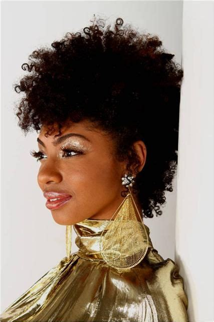 curly hair interview hairstyles 356 best images about pretty brown gurlz rock on