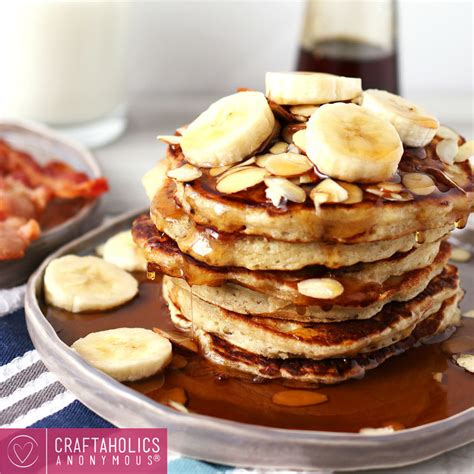 pancake recipes breakfast recipes yummy pancakes