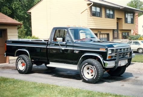 imagenes pick up imagenes ford pick up 1984