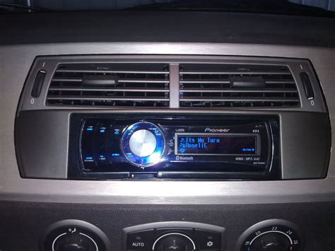 Bmw Z4 Aftermarket by Any Pics Of Fitted Aftermarket Stereo S Z4 Forum
