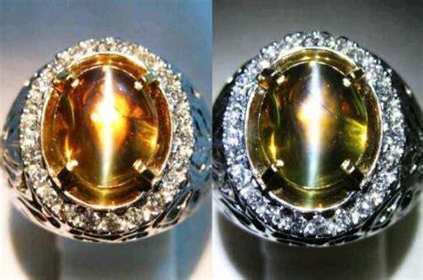 Batu Akik Bertulisan Arab Ahad sby pakai batu cincin mata kucing peringkat keberapa batu ini