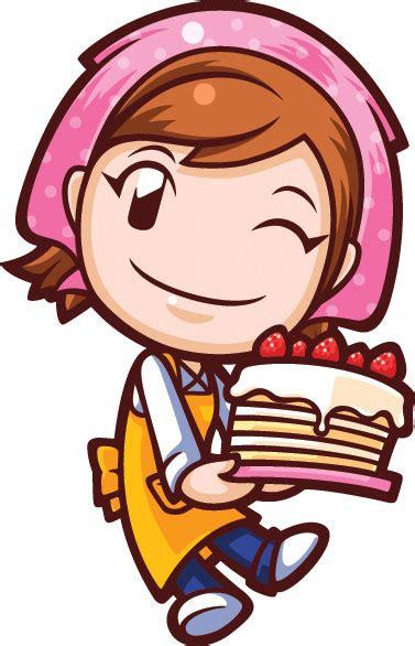 Toaster Animation Image 03 Cooking Mama 5 3 Jpg Angry German Kid Wiki