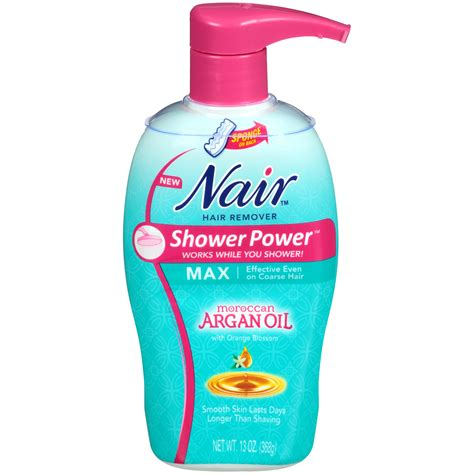 Nair For Shower by Upc 022600588566 Nair Hair Remover Max Moroccan