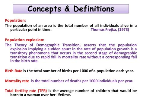Opulate Definition Population Growth And Economic Development In India