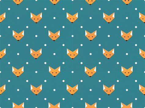 fox pattern pinterest meet mister fox le motif renard 224 t 233 l 233 charger foxes