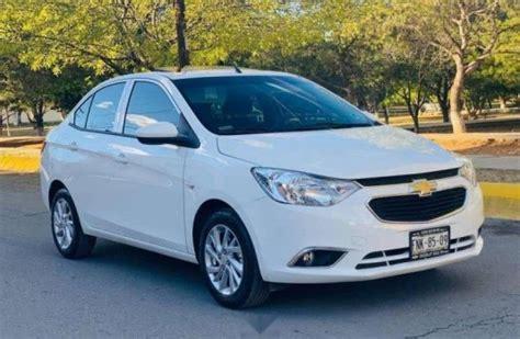Chevrolet Aveo 2019 by Chevrolet Aveo 2019 Barato En Saltillo 697843