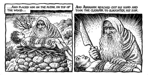 lade anni 70 r crumb on genesis the new york times