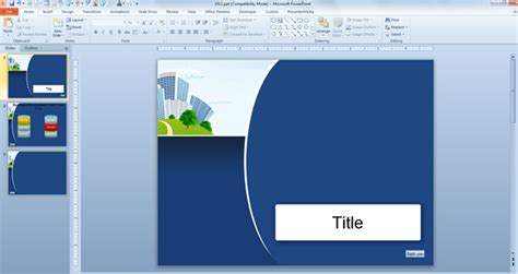 free download powerpoint template design metlic info