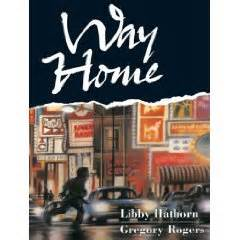 the way home saturday morning breakfast quot way home quot by libby hathorn