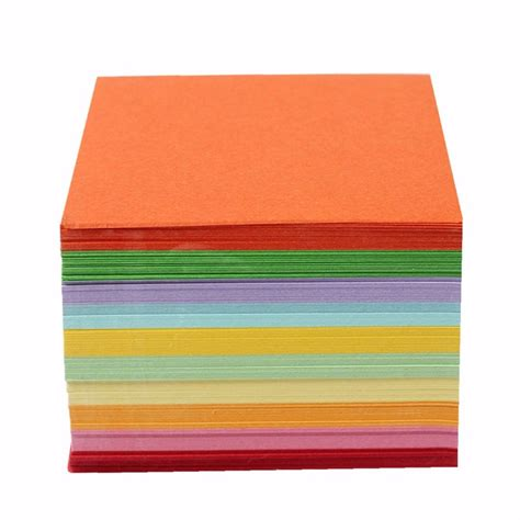 Big Origami Paper - buy wholesale coloured paper from china coloured