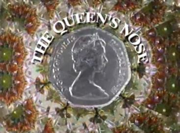the queens nose the queen s nose tv series wikipedia