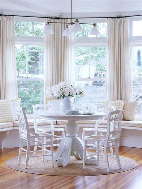 Bow Windows Bookshop breakfast nooks design tips and inspiration