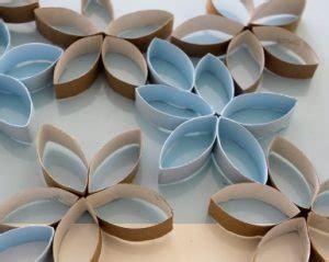 cara membuat hiasan dinding dari gulungan tisu 14 cara membuat hiasan dinding dari kertas mudah dan