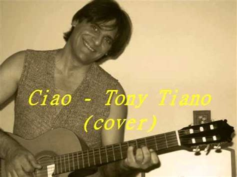 ciao vasco testo tony tiano messina it bandmine