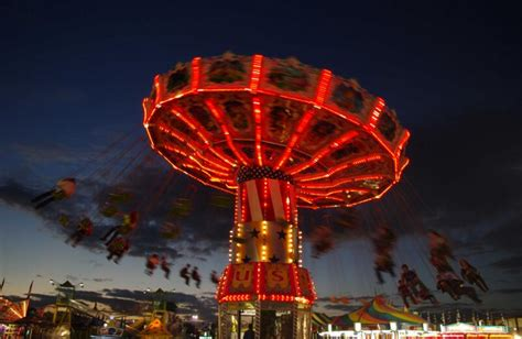 a swing ride at a carnival consists of chairs an introduction to the chair swing amusement park ride