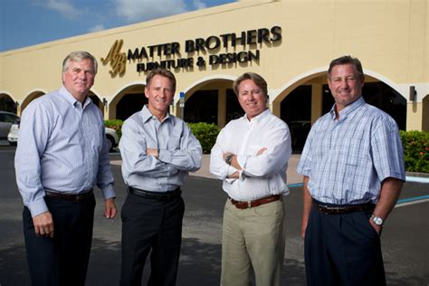 Matters Brothers Furniture by Fully Furnished Business Observer Ta Bay