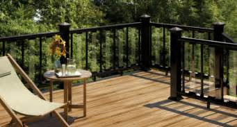 Wooden Handrails For Outdoor Steps Decking Lumberworld Operations Ltd Decking