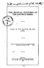 the features of the papyrus ebers books the features of the papyrus ebers 1905 edition