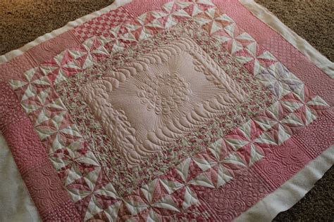 quilting is therapy baby quilt quilting is therapy