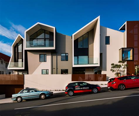 apartment design nz the new zealand institute of architects names its 15