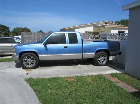 how to work on cars 1996 chevrolet 2500 auto manual find used chevy 2500 extended cab 1996 in west palm beach florida united states for us 3 500 00