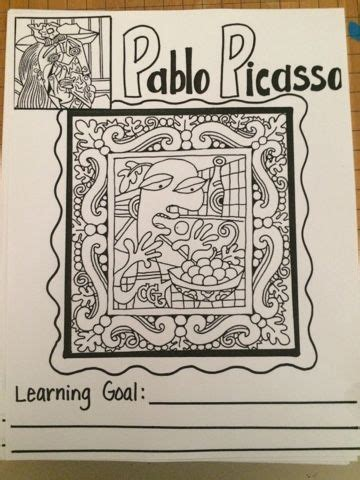 picasso biography for middle school 43 best images about pablo picasso on pinterest pablo