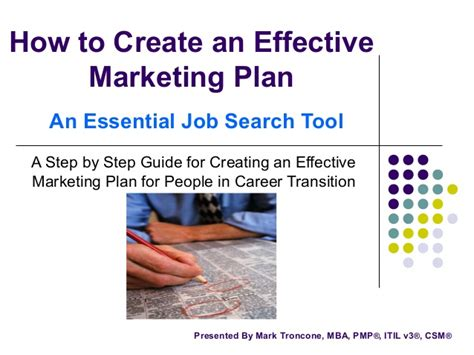 how to create a marketing plan 8 steps overview how to create an effective marketing plan