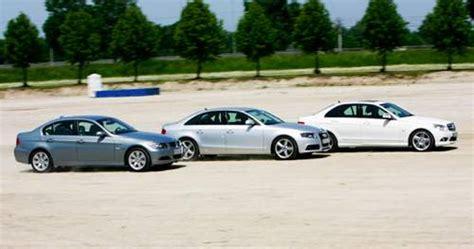 Mercedes Vs Bmw Reliability by Bmw Vs Audi Vs Mercedes Reliability In 2011