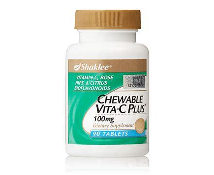 Vitamin C Ul harga shaklee archives teman kesihatan kecantikan anda