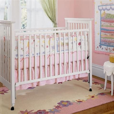 Pottery Barn Drop Side Crib by Pottery Barn Recalls To Repair Drop Side Cribs Due To