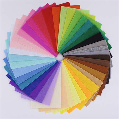 Aliexpress Buy Texlymat Woven Vinyl by Aliexpress Buy 20 15cm 40 Colors Polyester Acrylic