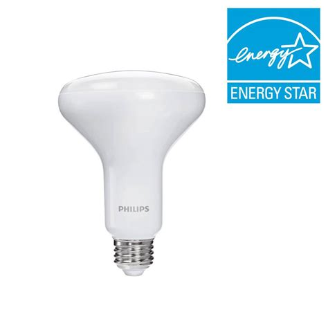 Philip Led Light Bulbs Philips 65w Equivalent Daylight Br30 Dimmable Led Light Bulb Price Tracking
