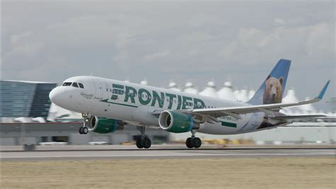 fresno yosemite international airport part of frontier airlines major expansion announcement
