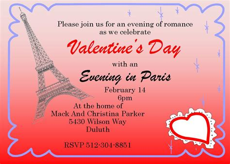 printable valentine invitation cards valentine party invitations theruntime com