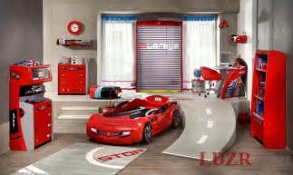 Pics Photos Fun Race Car Bedroom Decor Ideas