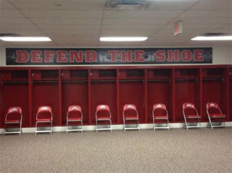 ohio state football locker room football locker room quotes quotesgram