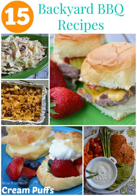 backyard bbq recipes 15 delicious backyard bbq recipes finding zest
