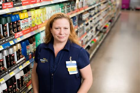 Corporate At Walmart That Lead Into An Mba by Path From Army To Nasa Leads To Walmart