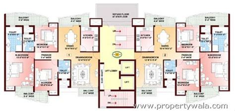 pacific mall floor plan 3 bedroom paying guest for rent in parsvnath paramount
