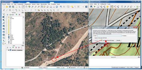 qgis tutorial postgresql immagini in qgis mosaici e operazioni di ritaglio con i