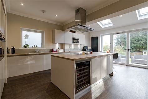 Leicht German Kitchen Hton Richmond Leicht Kitchen Chiltern Marylebone Richmond Kitchens