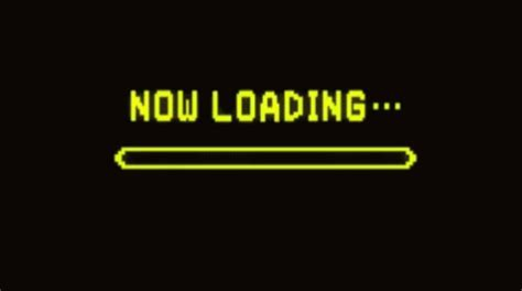 Now Loading complete now loading gif complete nowloading discover